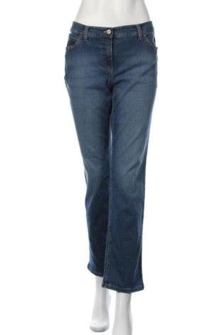Дамски дънки Gerry Weber, Размер XL, Цвят Син, Цена 45,15лв.