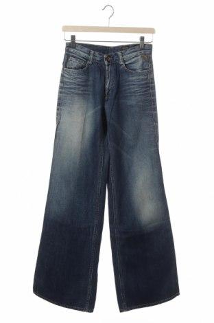 Γυναικείο Τζίν Replay, Μέγεθος S, Χρώμα Μπλέ, Βαμβάκι, Τιμή 42,99€
