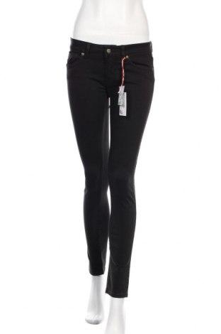 Γυναικείο Τζίν Roy Roger's, Μέγεθος S, Χρώμα Μαύρο, 98% βαμβάκι, 2% ελαστάνη, Τιμή 27,53€