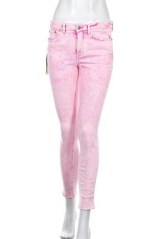 Γυναικείο Τζίν Tom Tailor, Μέγεθος M, Χρώμα Ρόζ , Τιμή 16,06€