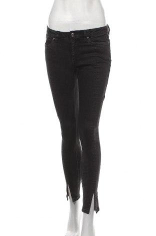 Дамски дънки Tom Tailor, Размер S, Цвят Сив, 99% памук, 1% еластан, Цена 20,50лв.