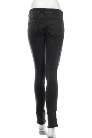 Дамски дънки Tom Tailor, Размер M, Цвят Черен, 98% памук, 2% еластан, Цена 25,20лв.
