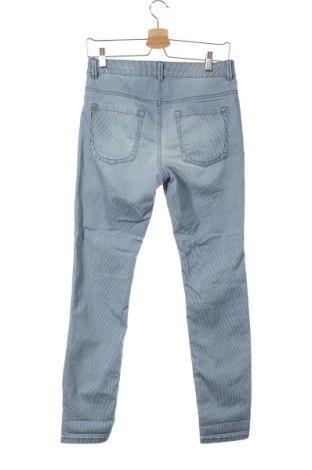 Дамски дънки Tom Tailor, Размер S, Цвят Син, 77% памук, 23% полиестер, Цена 22,25лв.