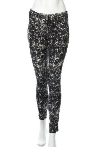 Дамски джинси Maison Scotch, Размер S, Цвят Черен, 97% памук, 3% еластан, Цена 46,41лв.