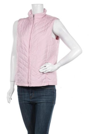 Дамски елек Atelier GARDEUR, Размер M, Цвят Розов, Полиестер, Цена 49,98лв.