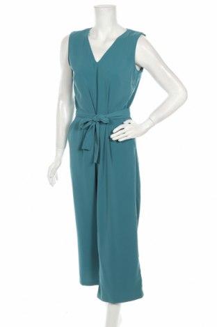 Γυναικεία σαλοπέτα Tom Tailor, Μέγεθος M, Χρώμα Μπλέ, Τιμή 9,96€