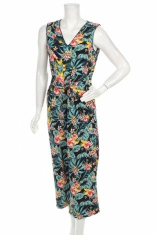 Salopetă de femei Tom Tailor, Mărime M, Culoare Multicolor, Preț 175,53 Lei