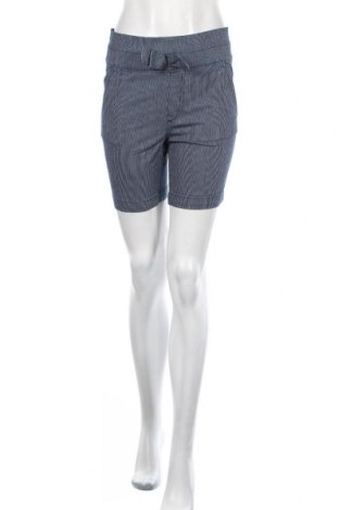 Дамски къс панталон Tom Tailor, Размер S, Цвят Син, Цена 15,64лв.