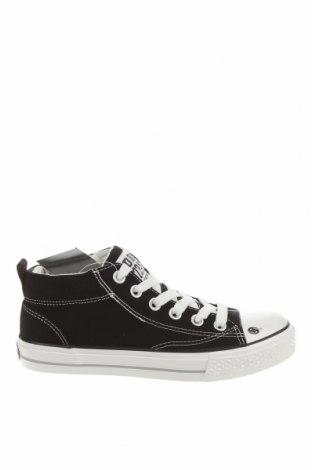 Дамски обувки Dockers by Gerli, Размер 36, Цвят Черен, Текстил, Цена 37,17лв.