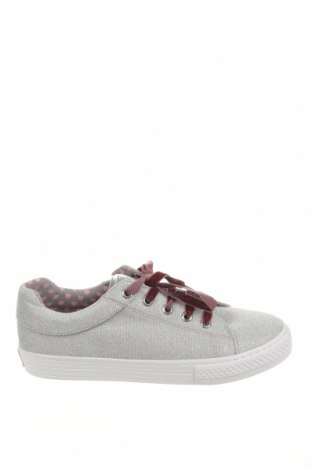 Dámské boty  Gioseppo, Velikost 38, Barva Stříbrná, Textile , Cena  744,00Kč