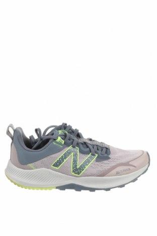 Încălțăminte de damă New Balance, Mărime 41, Culoare Roz, Textil, piele ecologică, Preț 287,67 Lei