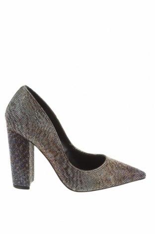 Dámské boty  Steve Madden, Velikost 39, Barva Vícebarevné, Textile , Cena  767,00Kč