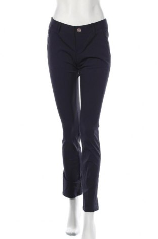 Дамски панталон Alberto, Размер M, Цвят Син, 93% полиамид, 7% еластан, Цена 74,97лв.