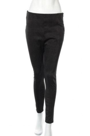 Дамски панталон Ardene, Размер L, Цвят Черен, 91% полиестер, 9% еластан, Цена 17,06лв.