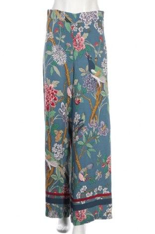 Γυναικείο παντελόνι GP & J Baker for H&M, Μέγεθος M, Χρώμα Πολύχρωμο, Βισκόζη, Τιμή 15,77€