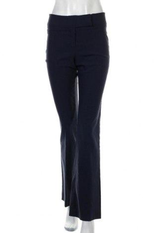 Γυναικείο παντελόνι Hallhuber, Μέγεθος S, Χρώμα Μπλέ, 73% βισκόζη, 24% πολυαμίδη, 3% ελαστάνη, Τιμή 12,12€