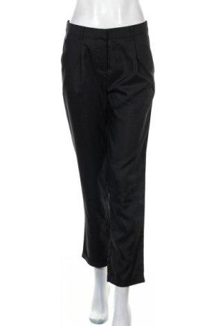 Γυναικείο παντελόνι Karl Marc John, Μέγεθος M, Χρώμα Μαύρο, Πολυεστέρας, Τιμή 22,25€