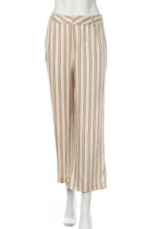 Дамски панталон Part Two, Размер S, Цвят Бежов, Цена 6,83лв.