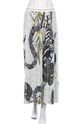 Pantaloni de femei Rich & Royal, Mărime M, Culoare Multicolor, Poliester, Preț 466,28 Lei