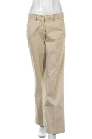 Dámské kalhoty  S.Oliver, Velikost S, Barva Béžová, 97% bavlna, 3% elastan, Cena  147,00Kč