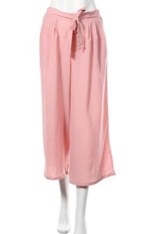 Dámské kalhoty  Tom Tailor, Velikost S, Barva Růžová, Cena  155,00Kč