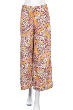 Pantaloni de femei Women'secret, Mărime S, Culoare Multicolor, Poliester, Preț 54,47 Lei