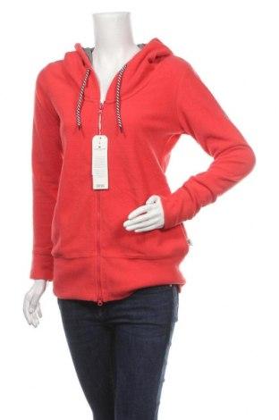 Sweatshirt polar de damă Tom Tailor, Mărime S, Culoare Roz, Poliester, Preț 167,76 Lei