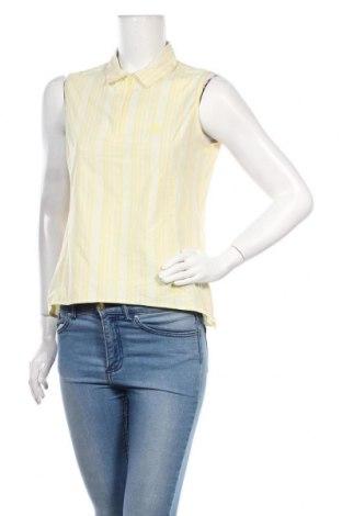 Дамски потник Vaude, Размер M, Цвят Жълт, Цена 8,80лв.