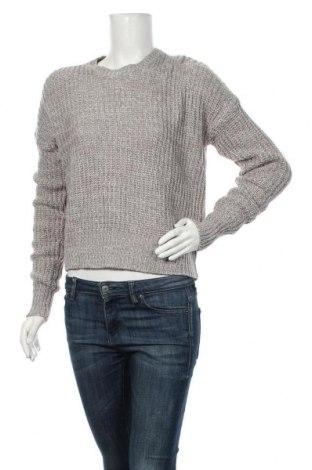 Дамски пуловер Ardene, Размер M, Цвят Сив, Акрил, Цена 11,76лв.