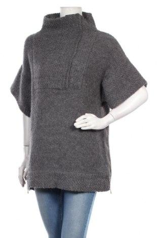 Pulover de femei By Malene Birger, Mărime S, Culoare Gri, 60% lână de alpaca, 40%acril, Preț 238,49 Lei