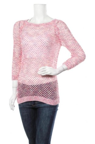 Дамски пуловер Colours Of The World, Размер XXS, Цвят Розов, Цена 20,48лв.