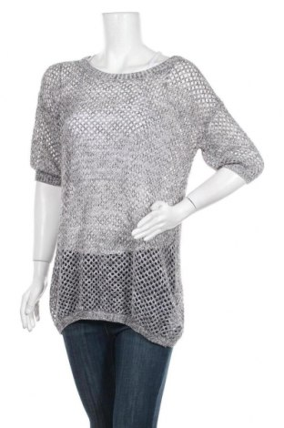 Дамски пуловер Colours Of The World, Размер XL, Цвят Зелен, 56% полиестер, 44% акрил, Цена 6,30лв.
