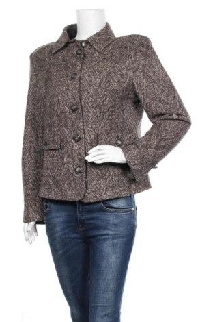 Дамско сако Apanage, Размер L, Цвят Бежов, 90% вълна, 10% полиестер, Цена 10,92лв.