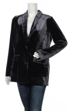 Дамско сако Part Two, Размер M, Цвят Черен, 70% вискоза, 30% полиестер, Цена 25,20лв.