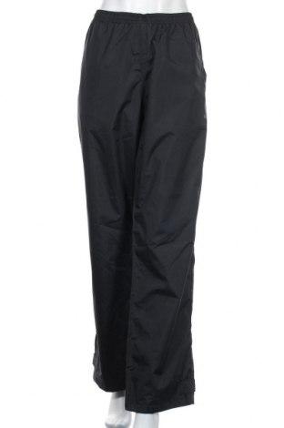 Дамско спортно долнище Vertical, Размер XL, Цвят Черен, Полиестер, Цена 29,93лв.