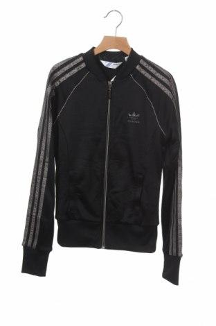 Dámský sportovní vrch  Adidas Originals, Velikost XS, Barva Černá, 80% polyamide, 20% polyester, Cena  609,00Kč