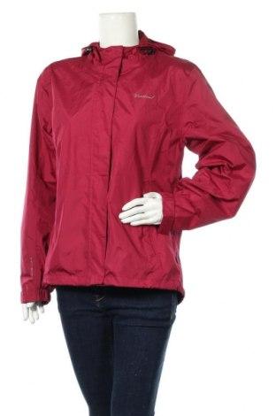Дамско спортно яке Vertical, Размер M, Цвят Розов, Полиестер, Цена 11,88лв.