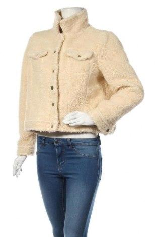 Дамско яке Ally, Размер M, Цвят Бял, Полиестер, Цена 24,78лв.