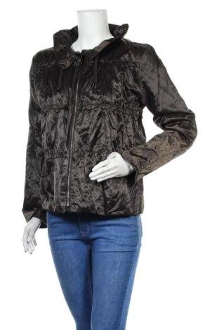 Дамско яке Capture, Размер L, Цвят Черен, 56% памук, 38% полиестер, 6% метални нишки, Цена 9,44лв.
