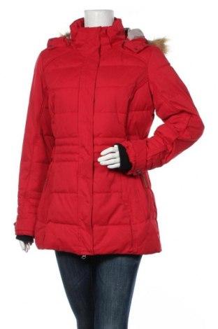 Dámská bunda  G.I.G.A. Dx by Killtec, Velikost M, Barva Červená, Polyester, Cena  1382,00Kč