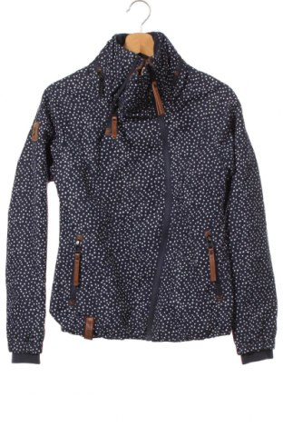Dámská bunda  Naketano, Velikost XS, Barva Modrá, Polyester, Cena  925,00Kč