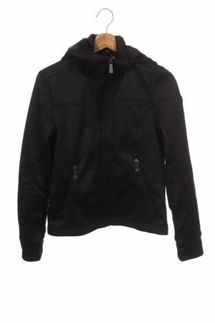 Dámská bunda  S.Oliver, Velikost XS, Barva Černá, Polyester, Cena  674,00Kč