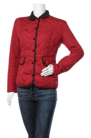 Γυναικείο μπουφάν Santana, Μέγεθος M, Χρώμα Κόκκινο, Πολυεστέρας, Τιμή 9,55€