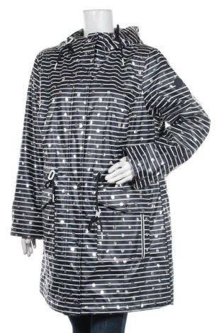 Γυναικείο μπουφάν Tom Tailor, Μέγεθος XXL, Χρώμα Πολύχρωμο, Πολυουρεθάνης, Τιμή 76,94€