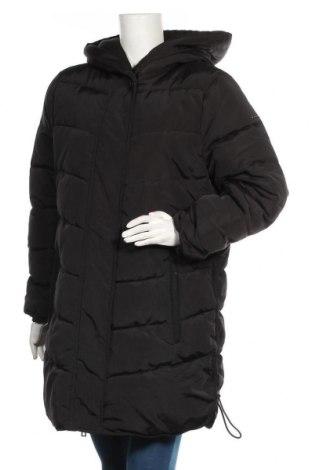 Dámská bunda  Tom Tailor, Velikost XXL, Barva Černá, Polyester, Cena  1559,00Kč