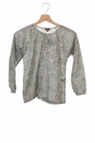 Детска блуза, Размер 11-12y/ 152-158 см, Цвят Многоцветен, Памук, Цена 3,68лв.