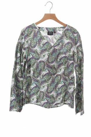 Детска блуза Alive, Размер 11-12y/ 152-158 см, Цвят Многоцветен, Памук, Цена 4,73лв.