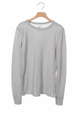 Παιδική μπλούζα Fruit Of The Loom, Μέγεθος 15-18y/ 170-176 εκ., Χρώμα Γκρί, 80% πολυεστέρας, 20% βαμβάκι, Τιμή 7,79€