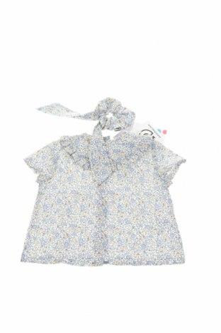 Детска блуза Little Celebs, Размер 12-18m/ 80-86 см, Цвят Многоцветен, 100% памук, Цена 5,22лв.