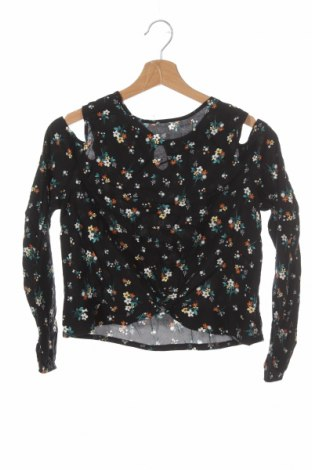 Παιδική μπλούζα Primark, Μέγεθος 13-14y/ 164-168 εκ., Χρώμα Μαύρο, 100% βισκόζη, Τιμή 5,84€